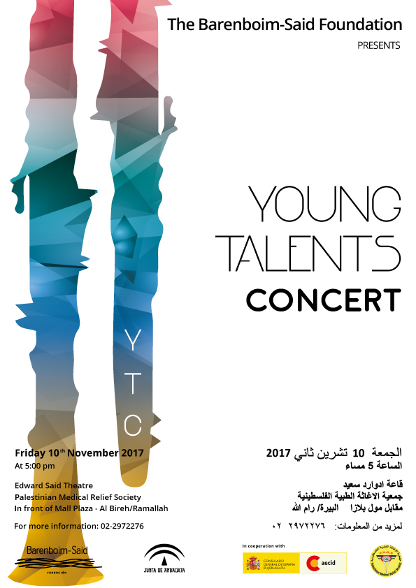 Young Talents